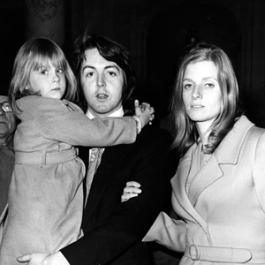 Paul McCartney Bullied Daughter Into Psych Ward